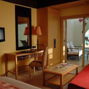 מלון מרידיאן דהב