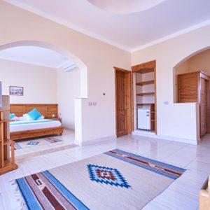 מלון שייח עלי דהב